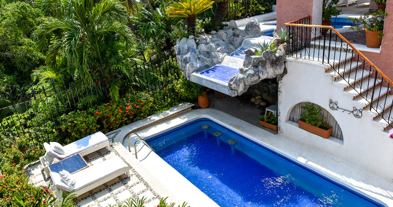 Bed And Breakfast Villa Rental Zihuatanejo